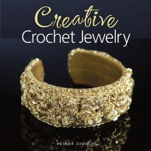 crochet jewelry alice brans posted 1 years ago to their crochet ideas ...
