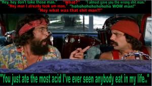 CHEECH AND CHONG UP IN SMOKE comedy humor marijuana weed 420 y ...