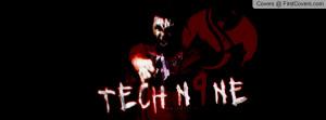tech n9ne!!!!! cover