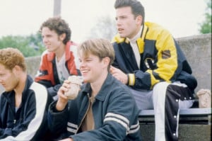 Pictures & Photos from Good Will Hunting (1997) - IMDb