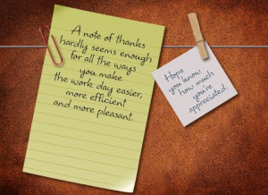 Happy Administrative Professionals Day Quotes