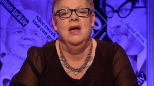 Jo Brand makes Prince Harry snorts drugs joke on BBC show