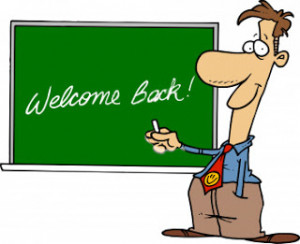 2012 Back to School Quotes For Teachers and Educators