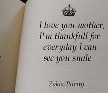 Life Mother Mum Pain Quotes...