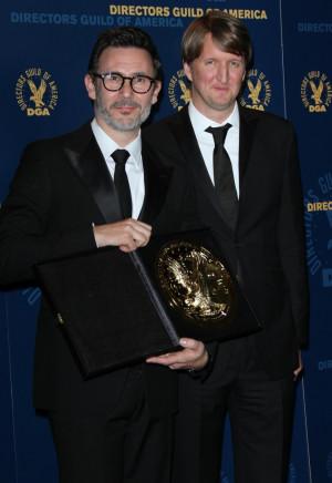 Michel Hazanavicius Picture 21