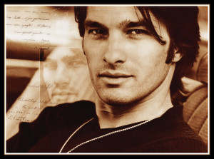 Olivier Martinez Bio Photo