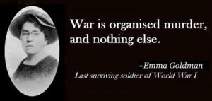 Emma Goldman Quotes Anarchy On