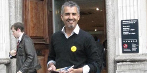 Maajid Nawaz: UK Muslims not joining ISIS in a vacuum