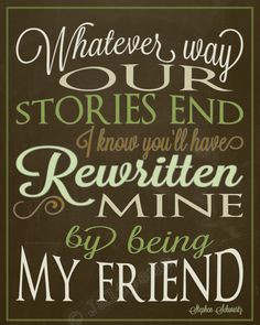 Wicked Quote Brown Green Wall Art Home Decor from the song