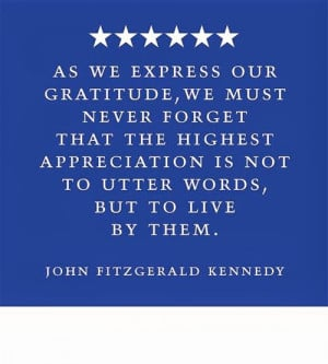 Meaning Happy Veterans Day Thank You Quotes