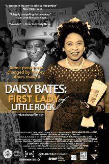Daisy Lee Gatson Bates was an American civil rights activist ...