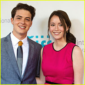 Chang & Israel Broussard: 'Bling Ring' at Seattle Film Festival 2013