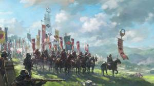 Alpha Coders Wallpaper Abyss Fantasy Samurai 155044