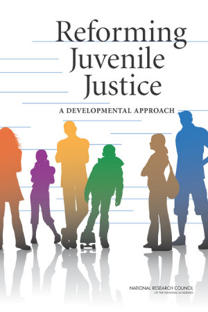 ... of Adolescent Development Continues to Inform Juvenile Justice System