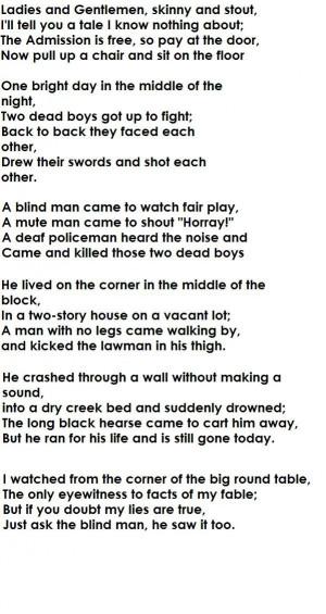 love this poem (Two Dead Boys) ( i.imgur.com )
