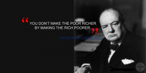 10 to be wealthy and honored in an unjust society is a disgrace ...
