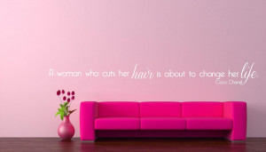 Life Quotes Facebook Covers be The Change to Change Her Life Quote
