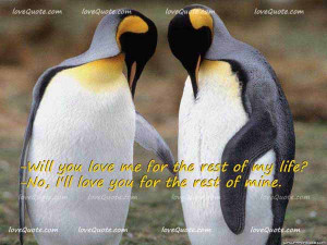 famous cute love quotes