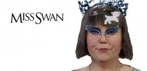 black swan #miss swan #madtv #photoshop
