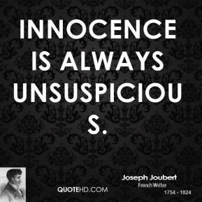More Joseph Joubert Quotes
