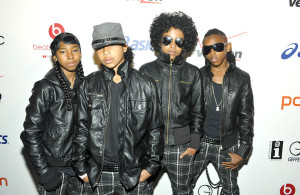 Janet Picks Teen Group Mindless Behavior (Who?!) for Opening Act