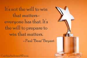 "Paul ""Bear"" Bryant (Former Football player and coach)"