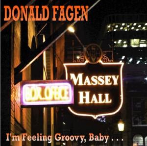 Steely Dan Donald Fagen...