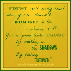 Horse Quotes About Trust I love, love, love the horse