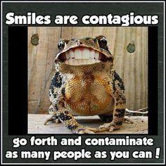 Smile... contagious. www.londondentalcareohio.com