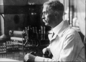 Karl Landsteiner Blood Transfusion