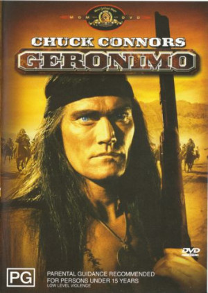 ... .com Connect » Movie Collector Connect » Movie Database » Geronimo