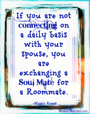 The Real Truth Behind Successful Marriages – The Declaration of You ...