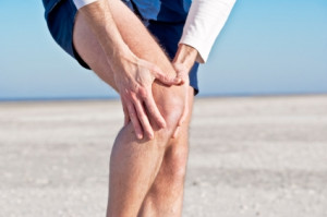 In PT with Jessie Carter – Knee Injury Rehab
