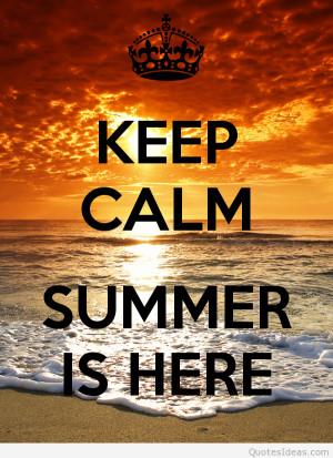 keep-calm-summer-is-here-29