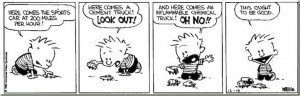 share this post del icio us tags calvin and hobbes