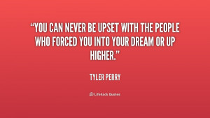 Tyler Perry Inspirational Quotes