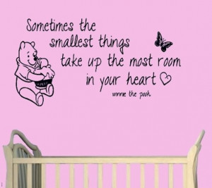 25 Heart Warming Quotes From Winnie The Pooh That Wll Brighten Up Your