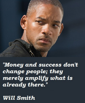 Will Smith's top 7 inspirational quotes - Rolling Out
