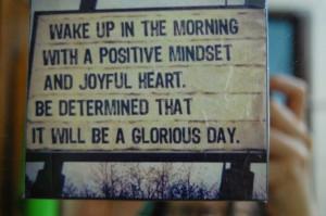 Positive Attitude Quotes HD Wallpaper 20