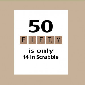 50th birthday card funny 50th birthday greeting funny 50th birthday ...