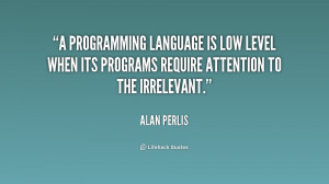 programming language is low level when its programs require ...