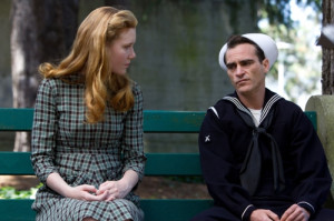 "Joaquin Phoenix: Is 'The Master' His ""Third Time Is a Charm ..."