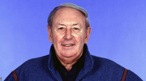 David Coleman (26 April 1926 – 21 December 2013)