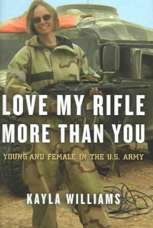 Soldier Quotes A woman soldier's guide to