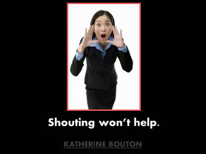 Quotes about Hearing Loss from Katherine Bouton