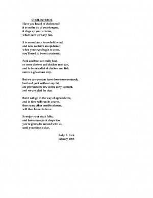 Cowboy Poems Ohs document full image