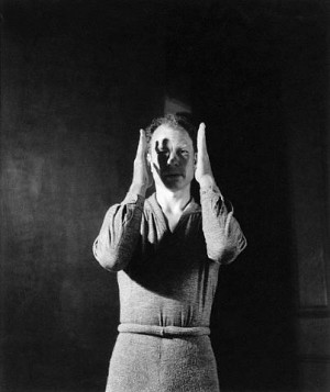 Merce Cunningham, Dancer and Choreographer 2 — Imogen Cunningham ...