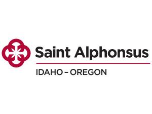 St. Alphonsus Medical Logo