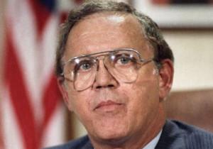 Warren Rudman Dead At Age 82