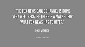anti fox news channel quotes